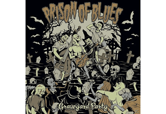 Prison Of Blues - Graveyard Party - (Vinyl)