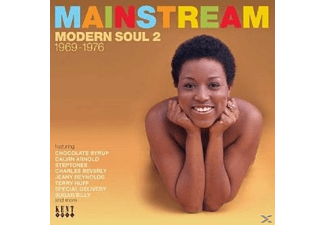 VARIOUS - Mainstream Modern Soul 2 - (CD)