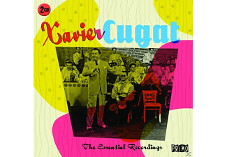 Xavier Cugat - The Essential Recordings - (CD)