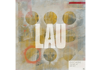Lau - Decade-Best of - (LP + Bonus-CD)