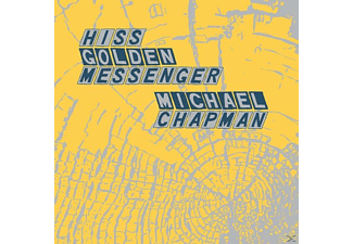 Hiss Golden Messenger, Michael Chapman - Parallelogram A La Carte: Hiss Golden Messenger An - (Vinyl)