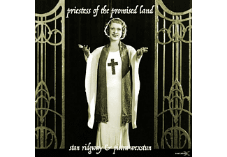 Stan Ridgway, Pietra Wexstun - Priestess Of The Promised Land - (CD)