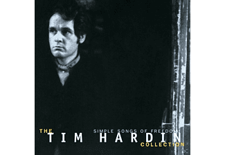 Tim Hardin - SIMPLE SONGS OF FREEDOM - (CD)