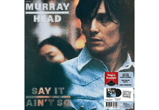 Murray Head - Say It Ain't So - (Vinyl)