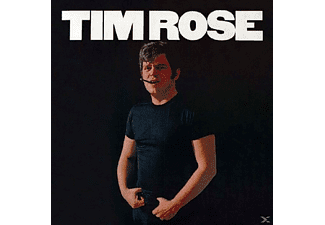 Tim Rose - Tim Rose - (CD)