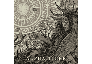 Alpha Tiger - Alpha Tiger - (CD)