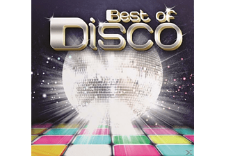 VARIOUS - Best Of Disco - (Vinyl)