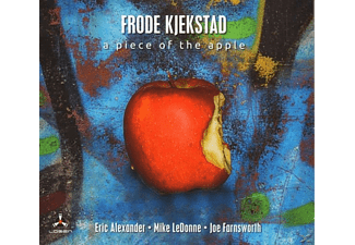Frode Kjekstad - Piece Of The Apple - (CD)