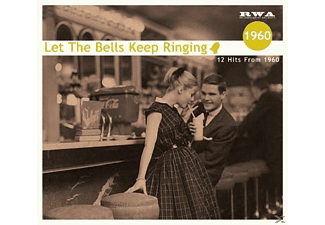 VARIOUS - Let The Bells Keep Ringing-1960 - (CD)