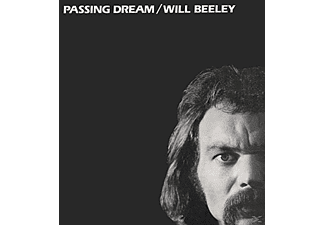 Will Beeley - Passing Dream - (Vinyl)
