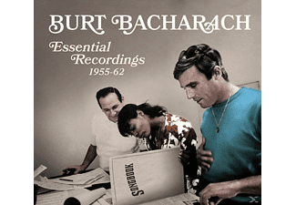 Burt Bacharach, VARIOUS - Burt Bacharach - (CD)