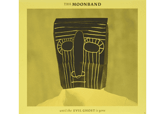 Moonband - Until The Evil Ghost Is Gone (CD-Digipak) - (CD)