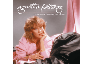 Agnetha Fältskog - Wrap Your Arms Around Me (Black, Limited Edition) (Vinyl LP (nagylemez))