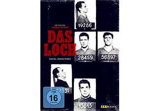 Das Loch (Digital Remastered) - (DVD)