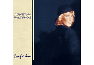 Agnetha Fältskog - Eyes of a Woman (Black, Limited Edition) (Vinyl LP (nagylemez))