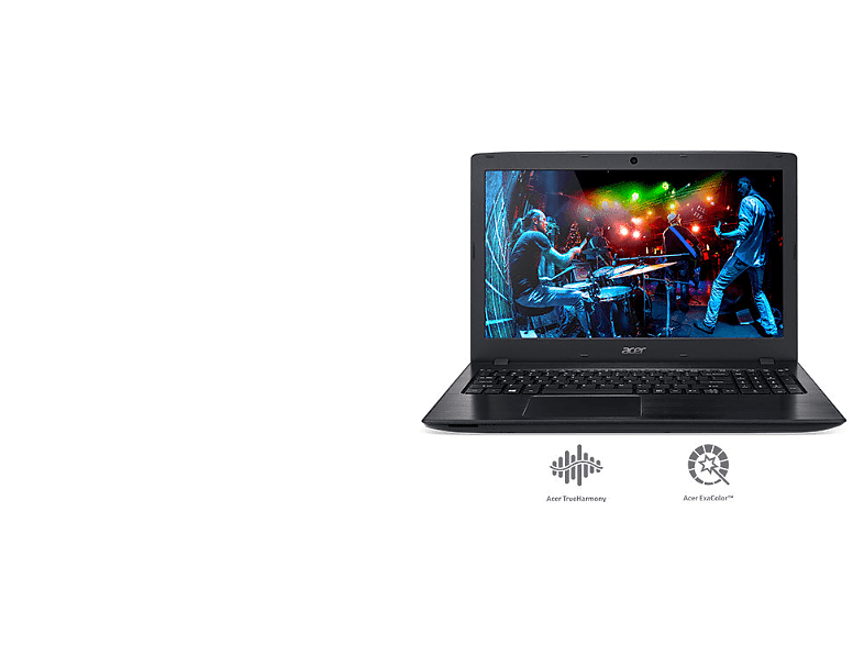 "Acer Aspire E5-575G notebook NX.GDWEU.086 (15,6"" Full HD/4GB/128GB SSD + 1TB HDD/GT940MX 2GB VGA/Linux)"