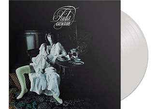 Frida - Ensam (White, Limited Edition) (Vinyl LP (nagylemez))