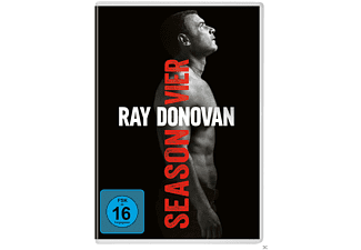 Ray Donovan 4. Staffel - (DVD)