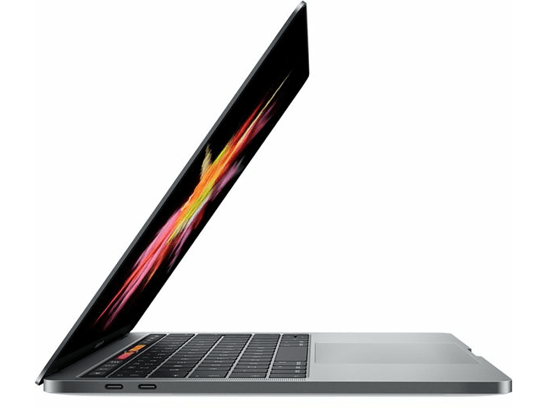 "APPLE MacBook Pro 13"" Touch Bar (2017) ezüst Core i5/8GB/512GB SSD (mpxy2mg/a)"