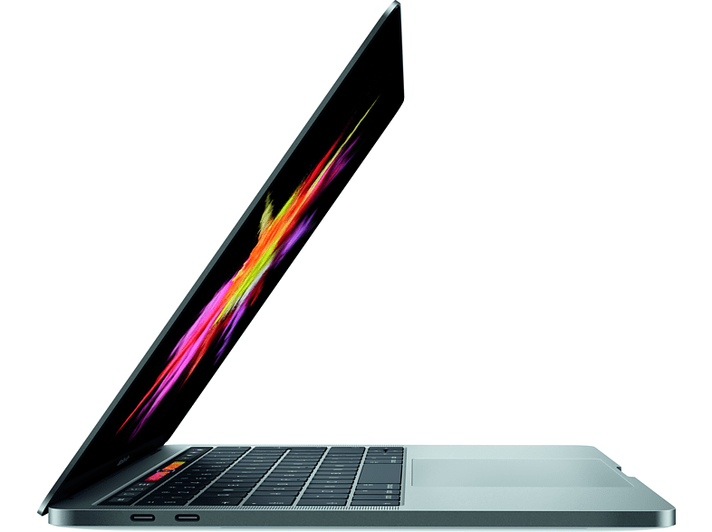 APPLE MacBook Pro 13quot; Touch Bar (2017) asztroszürke Core i5/8GB/512GB SSD (mpxw2mg/a)