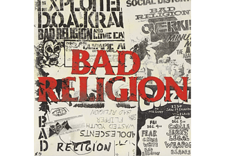 Bad Religion - All Ages (CD)