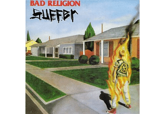 Bad Religion - Suffer (CD)