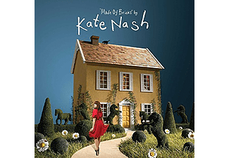 Kate Nash - Made of Bricks (Vinyl LP (nagylemez))