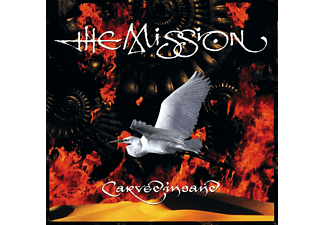The Mission - Carved in Sand (Vinyl LP (nagylemez))