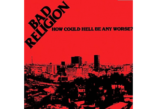 Bad Religion - How Could Hell Be... (Reissue) (CD)