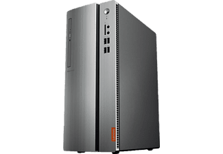 LENOVO Tower 510 AMD A10-9700 8 GB 1 TB GT730 2 GB Masaüstü PC