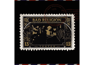 Bad Religion - Tested (CD)