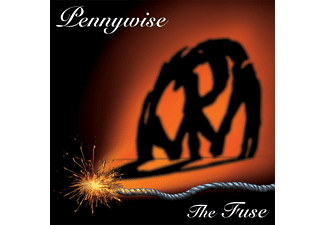 Pennywise - The Fuse (CD)