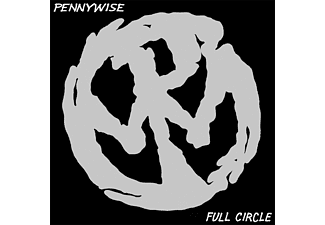 Pennywise - Full Circle (Reissue) (CD)