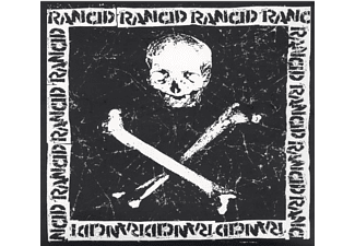 Rancid - Rancid (CD)