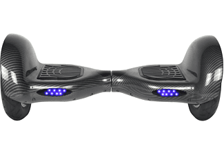 ICONBIT SMART SCOOTER 10 SD-0024N Self Balancing Scooter (10 Zoll, Carbon)