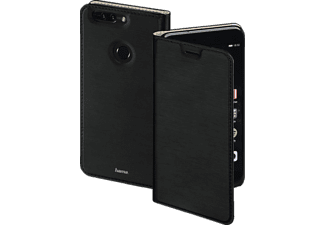 Slim Bookcover Huawei Honor 8 Pro  Schwarz