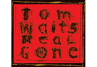 Tom Waits - Real Gone (CD)