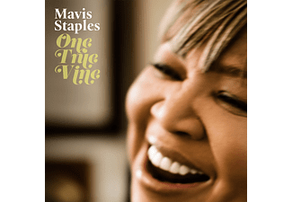 Mavis Staples - One True Vine (CD)