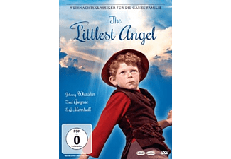 The Littlest Angel - (DVD)