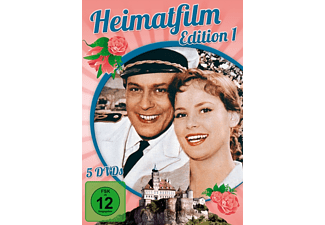 Heimatfilm Edition 1 - (DVD)