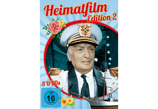 Heimatfilm Edition 2 - (DVD)