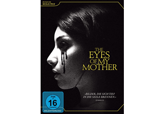The Eyes Of My Mother - (DVD)