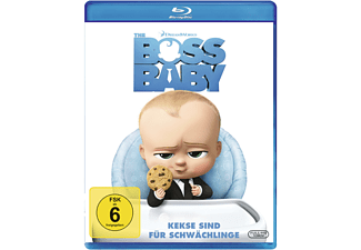 The Boss Baby - (Blu-ray)