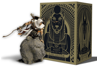 Assassin's Creed Origins GODS Collector's Edition [PlayStation 4]