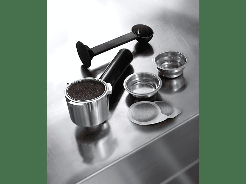 DELONGHI EC 685.R Dedica Style, Espressomaschine, 15 bar