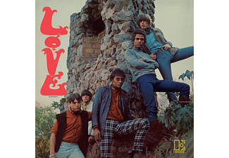 Love - Love (50th Anniversary Edition) (Vinyl LP (nagylemez))
