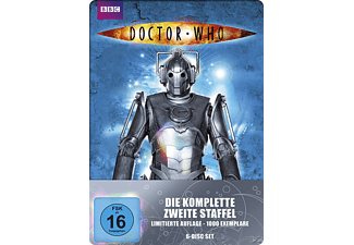 Doctor Who - Season 2 - (DVD)