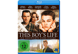 This Boy's life - (Blu-ray)