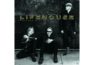 Lifehouse - Greatest Hits - (CD)