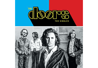 The Doors - The Singles - (CD + Blu-ray Disc)
